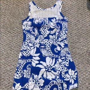 Women's lily pulitzer dress